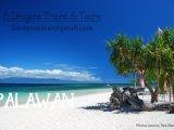 Blog Giveaway: ExperiencePalawan