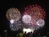 Fireworks Show