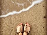 Spontaneous Beach Trip