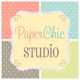 paperchicstudio logo