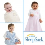 Mom Discovery: Halo Sleepsack