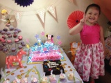 Tala Turns 4
